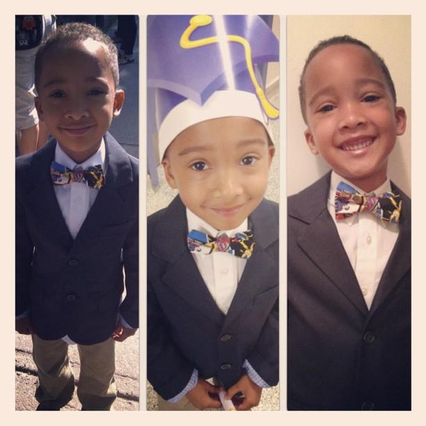 GAC #bowtie #style #gregoryallencompany #gac #kids #graduation #bowties – via Instagram