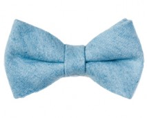 men-chambray-bow-tie
