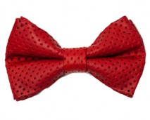 men-red-perforated-leather-bow-tie