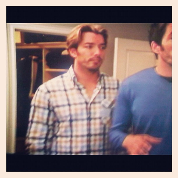 GAC : on the Property Brothers show... #gac #gregoryallencompany #shirt #gac - via Instagram
