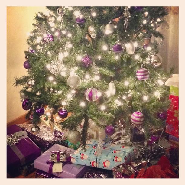 Happy holidays.... #happyholidays - via Instagram