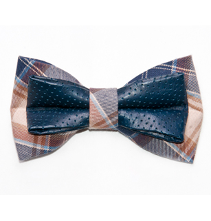 Rugged Terrain: Eastwood Bow Tie