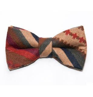 Rugged Terrain: La Cloche Bow Tie