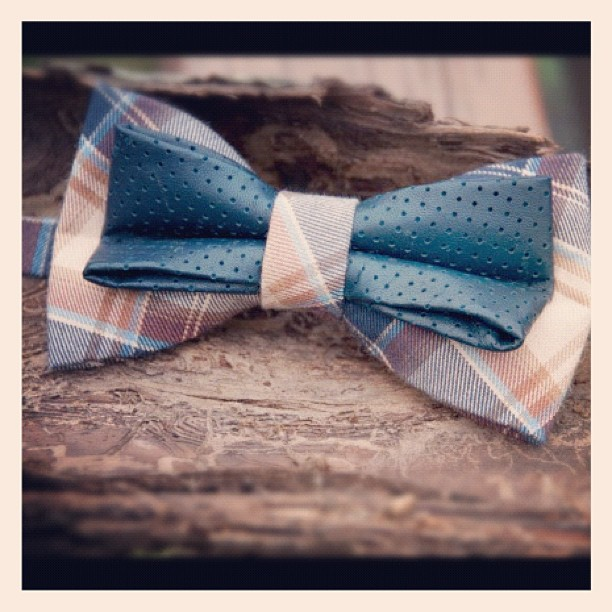 GAC : The Eastwood bow tie brings together a variety of eye-catching ...