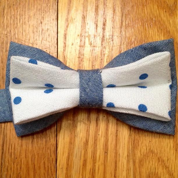 GAC: Women polkadot bow tie - www.gregoryallencompany.com # #bowtie #gregoryallencompany #gac #women - via Instagram