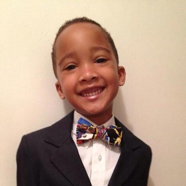 GAC : Bespoke kids  bow tie. #gac #gregoryallencompany #bowtie #kids #bespoke – via Instagram