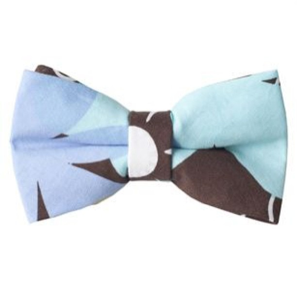Spring  ideas: Hawaiian Print Bow Tie  http://gregoryallencompany.com/shop #gac #women#spring2013collection #bowties #gregoryallencompany - via Instagram