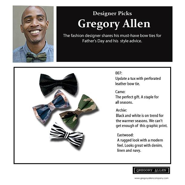 GAC : For more father's day gift ideas.Gregoryallencompany.com/shop - via Instagram