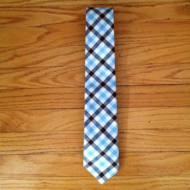 GAC : coming soon-New Men's Tie Collection - via Instagram