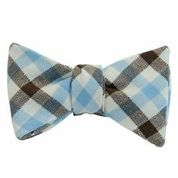 Rugged Terrain II: The Charlie Bow Tie