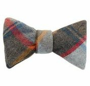 the forrester bow tie