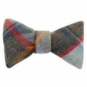 Rugged Terrain ll: The Forrester Bow Tie