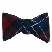 Rugged Terrain II: The Parker Bow Tie