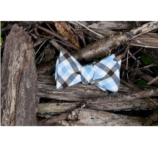 GAC : The Charlie bow tie #ruggedterraincollection #selftiedbowties – via Instagram