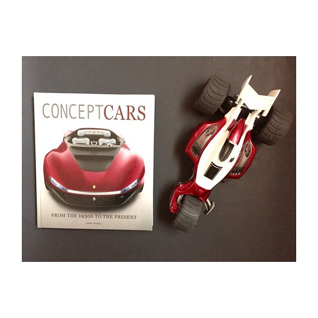 Favourite reads of the month:Concept CarsFrom the 1930 to the presentBy Larry Edsall #greatbook #conceptcars #larryedsall#bowties #gacbowtie  #toronto #gift #mensaccessories #madeincanada #mensstyle #car ##coolbowties  #collection #fashionbloggers  #necktie #suitandtie #mensfashionbloggers #fashionblog #gentlemen #gq #menswear #hipsters  #womenfashionbloggers #booklovers - via Instagram