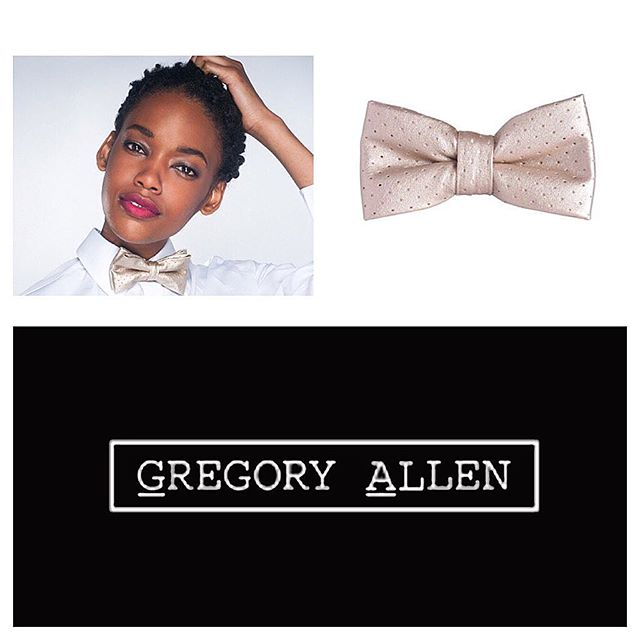 Gift for her : The Women's Golden Bow tieShop @ gregoryallencompany.com/shopRedefining Expectations – One detail at a time-Gregory Allen#gold #bowties  #gacbowtie  #toronto  #madeincanada #mensstyle #motivation #coolbowties  #collection #fashionbloggers  #necktie #suitandtie #mensfashionbloggers #fashionblog #gentlemen #hipsters #womenswear #womenaccessories #womenfashionbloggers – via Instagram