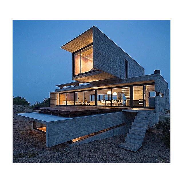 Amazing Design Mag DesignmilkP DanielaMacAddenLucianoKrukArquitectos Architecture
